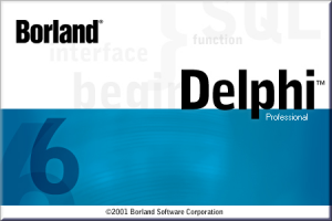 Delphi6-SplashScreen