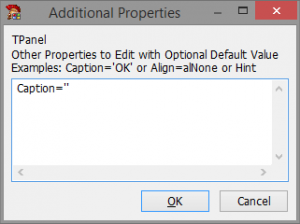 GExperts_Rename-Components_Additional-Properties
